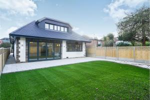 Chalet bungalow new build, Watford Road (3), St Albans